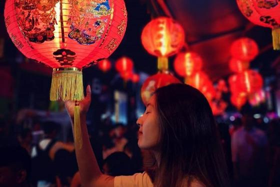 Tìm hiểu phong tục đón Tết trung thu ở Trung Quốc