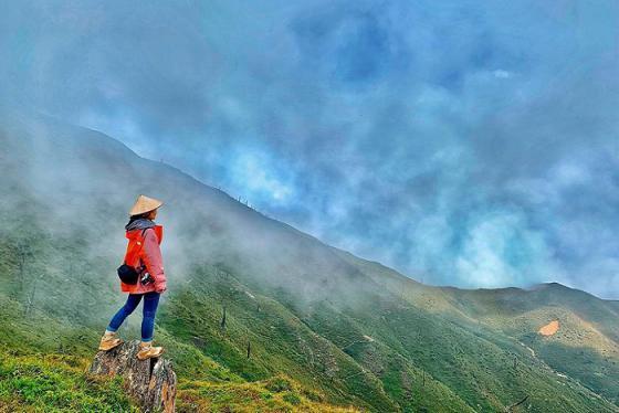 Gói vội kinh nghiệm du lịch Trạm Tấu - 'tiểu Bali' cực chill ở Yên Bái