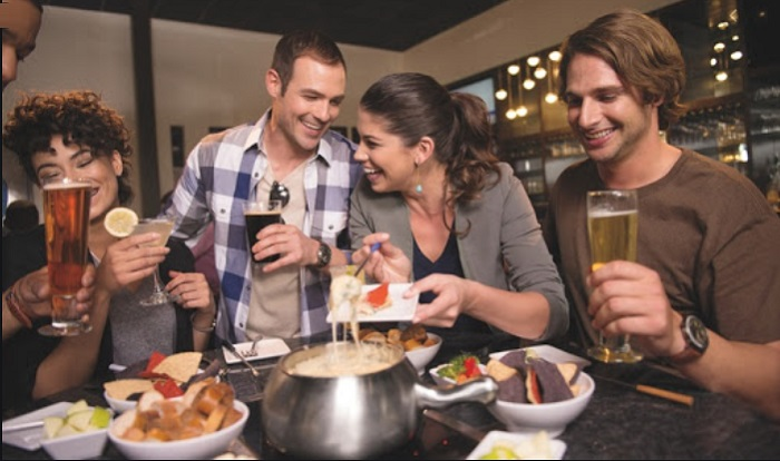 The culture of thank you after the party - German culture of communication