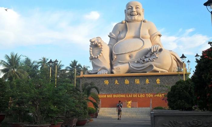 tượng Phật lớn nhất thế giới - tượng Phật lớn nhất thế giới