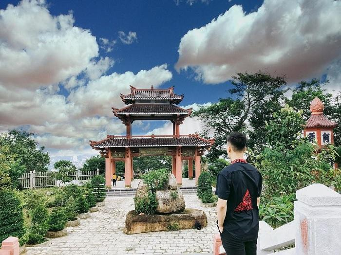 12 famous pagodas in Vung Tau - beautiful and famous for sacredness