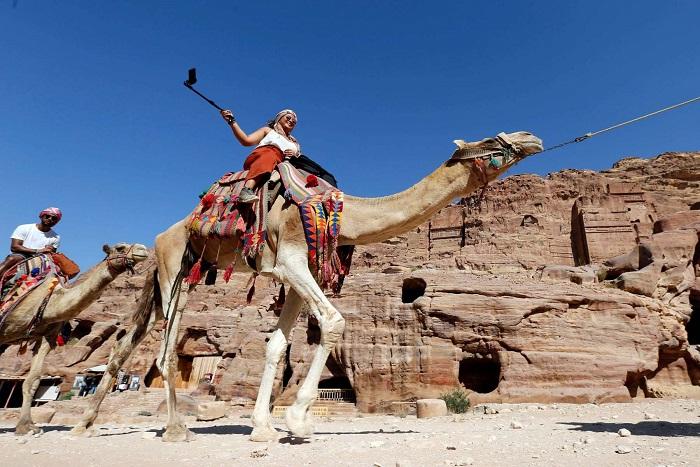 Du lịch Trung Đông có an toàn không? - Kinh nghiệm du lịch Trung Đông