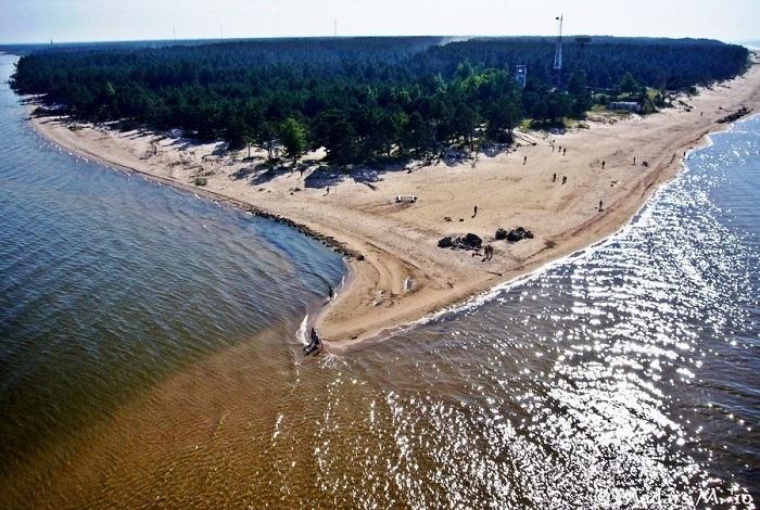 Cape Kolka - Kinh nghiệm du lịch Latvia