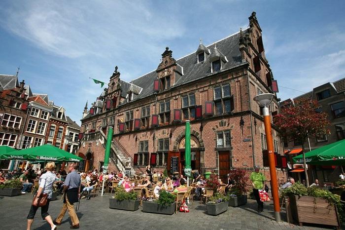 Thành phố Nijmegen - Du lịch Nijmegen