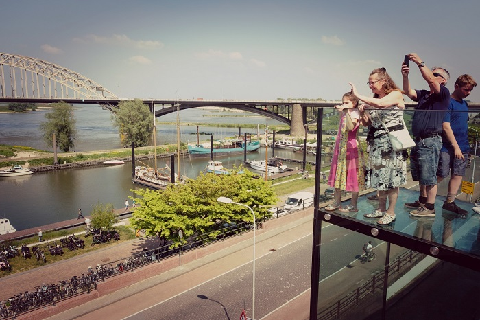Bảo tàng De Bastei - Du lịch Nijmegen