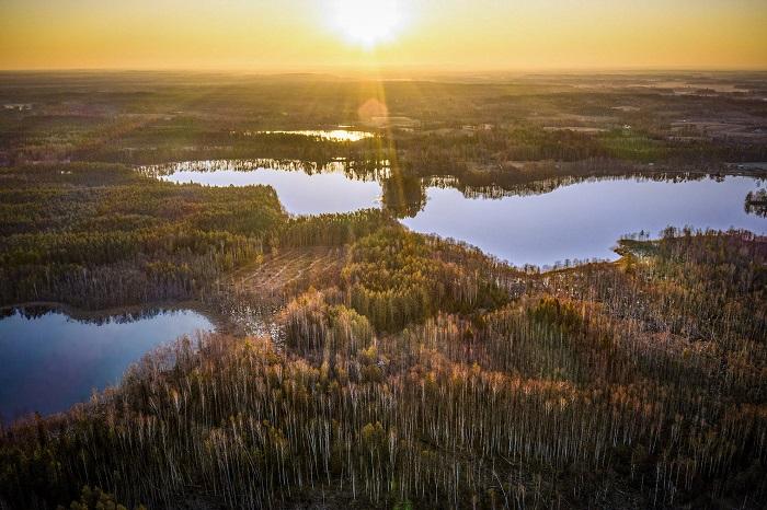 Latgale- Kinh nghiệm du lịch Latvia