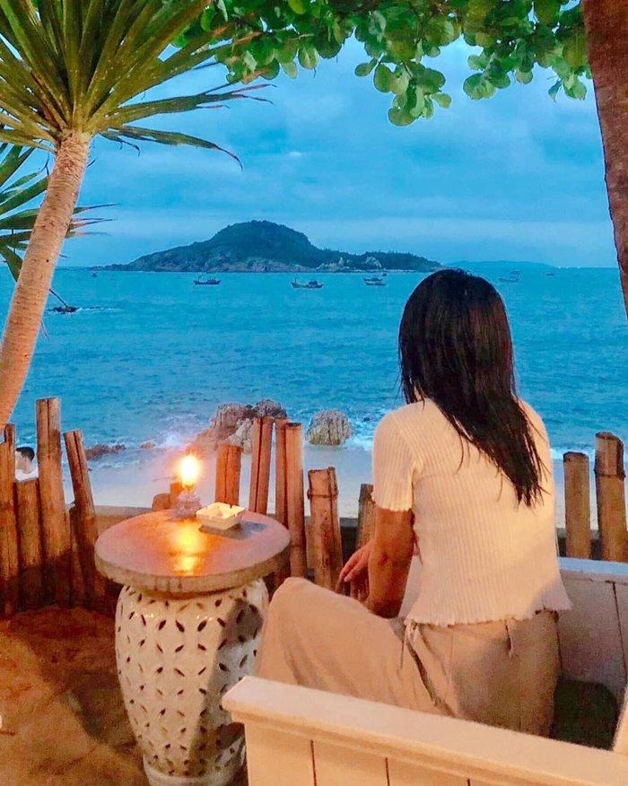 quán cafe view đẹp ở Quy Nhơn