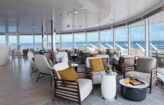 Du thuyền Ponant - Du thuyền sang trọng nhất thế giới