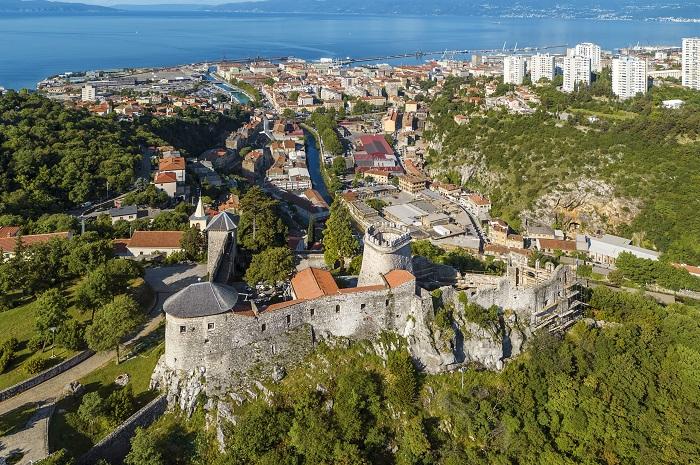 Lâu đài Trsat