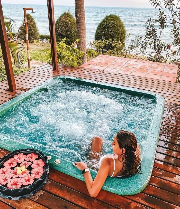 Victoria Phan Thiet Beach Resort & Spa - resort đẹp ở Phan Thiết