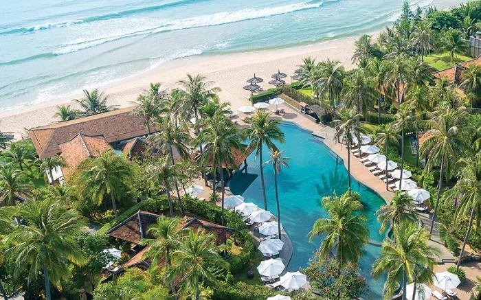 Anantara Resort Phan Thiết - resort đẹp ở Phan Thiết đẳng cấp