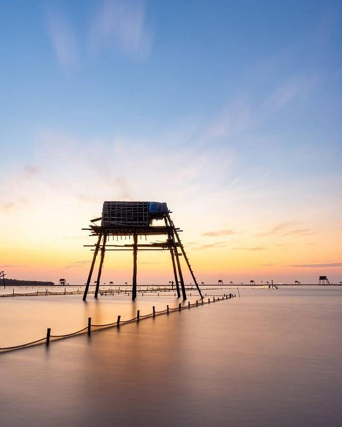biển Đồng Châu - bãi biển đẹp ở miền Bắc nên ghé thăm