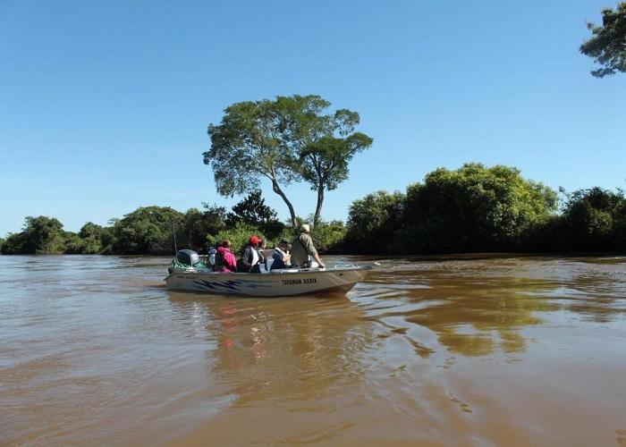 Du lịch Pantanal - vùng đất ngập nước lớn nhất thế giới ở Nam Mỹ