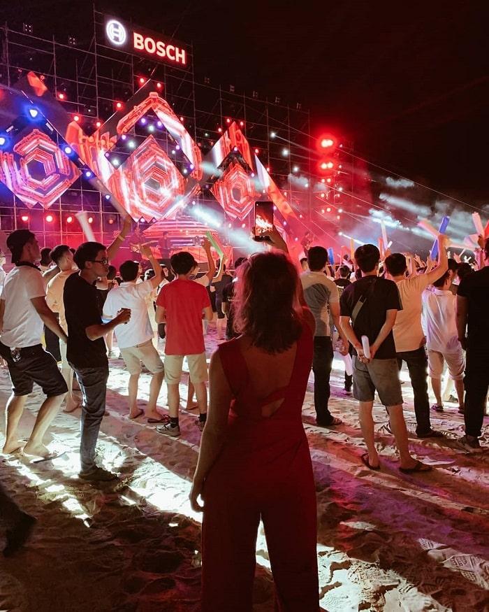 Interesting activities at Nha Trang Nha Trang