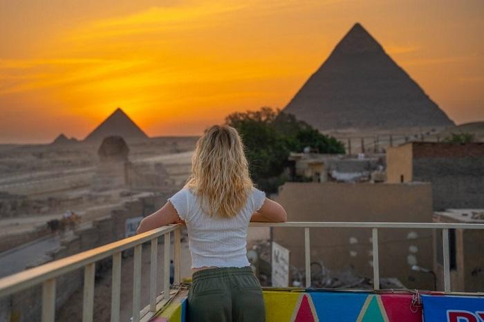 Thành phố Cairo Ai Cập- Kinh nghiệm du lịch Trung Đông
