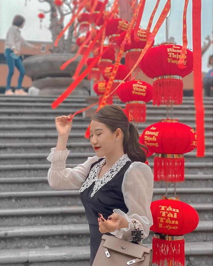chùa Hà Tiên - ngôi chùa ở Vĩnh Phúc được nhiều người đến