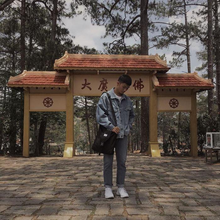 chùa Tàu ngôi chùa ở Đà Lạt đẹp