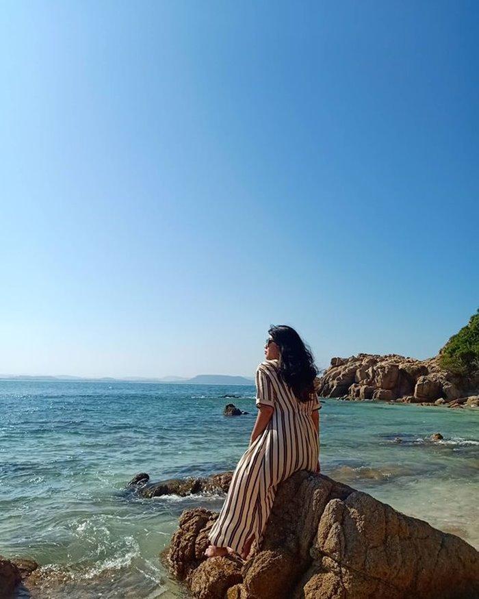 Cu Lao Mai Nha beautiful islands in Phu Yen