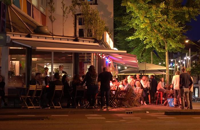 Cuộc sống về đêm ở Nijmegen - Du lịch Nijmegen