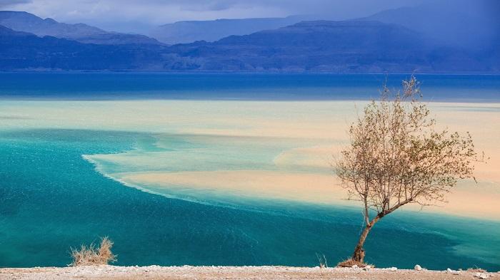 Biển Chết - Kinh nghiệm du lịch Trung Đông