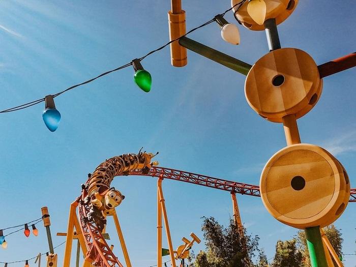 Thế giới các khu vui chơi ở Orlando - Kinh nghiệm du lịch Orlando