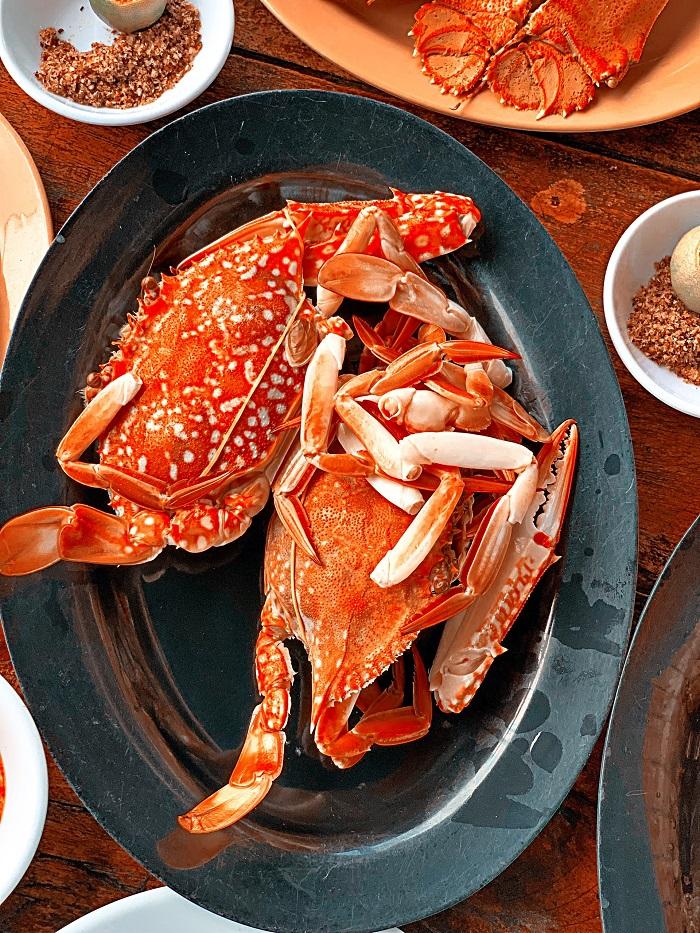 Du lịch Bắc Đảo Phú Quốc - ăn uống