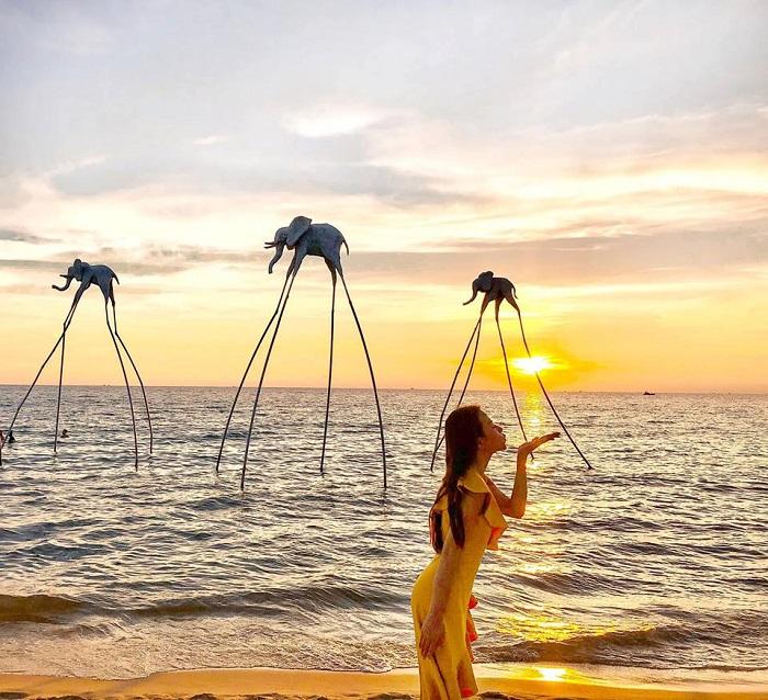 Du lịch Bắc Đảo Phú Quốc - Bãi Dài
