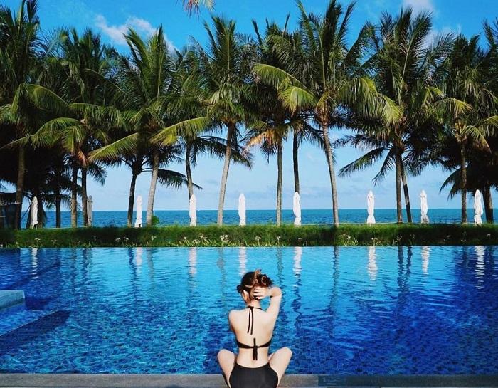 Du lịch Bắc Đảo Phú Quốc - resort