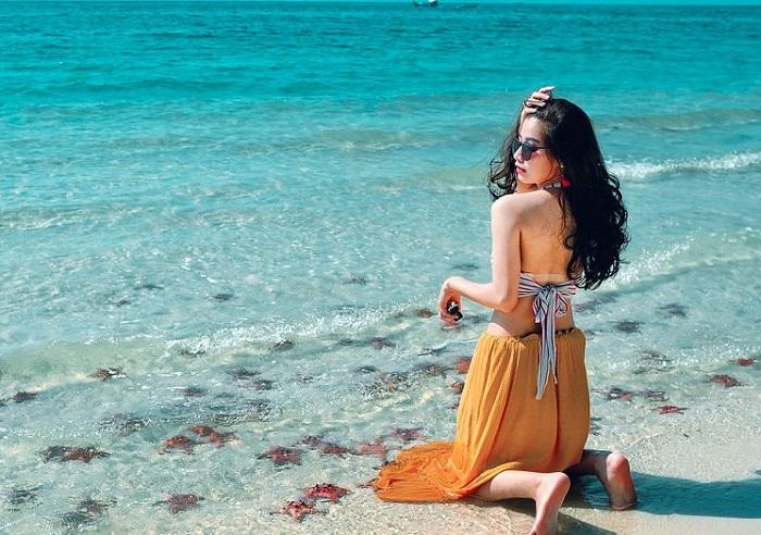 Du lịch Bắc Đảo Phú Quốc - Rạch Vẹm