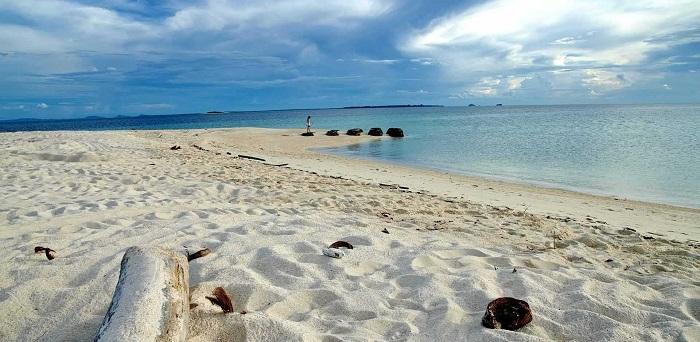 Kuala Penyu - Điểm du lịch đảo rùa Selingan nổi tiếng