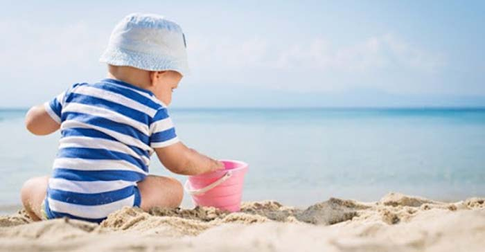Có nên cho trẻ đi du lịch hay không - Du lịch mùa hè