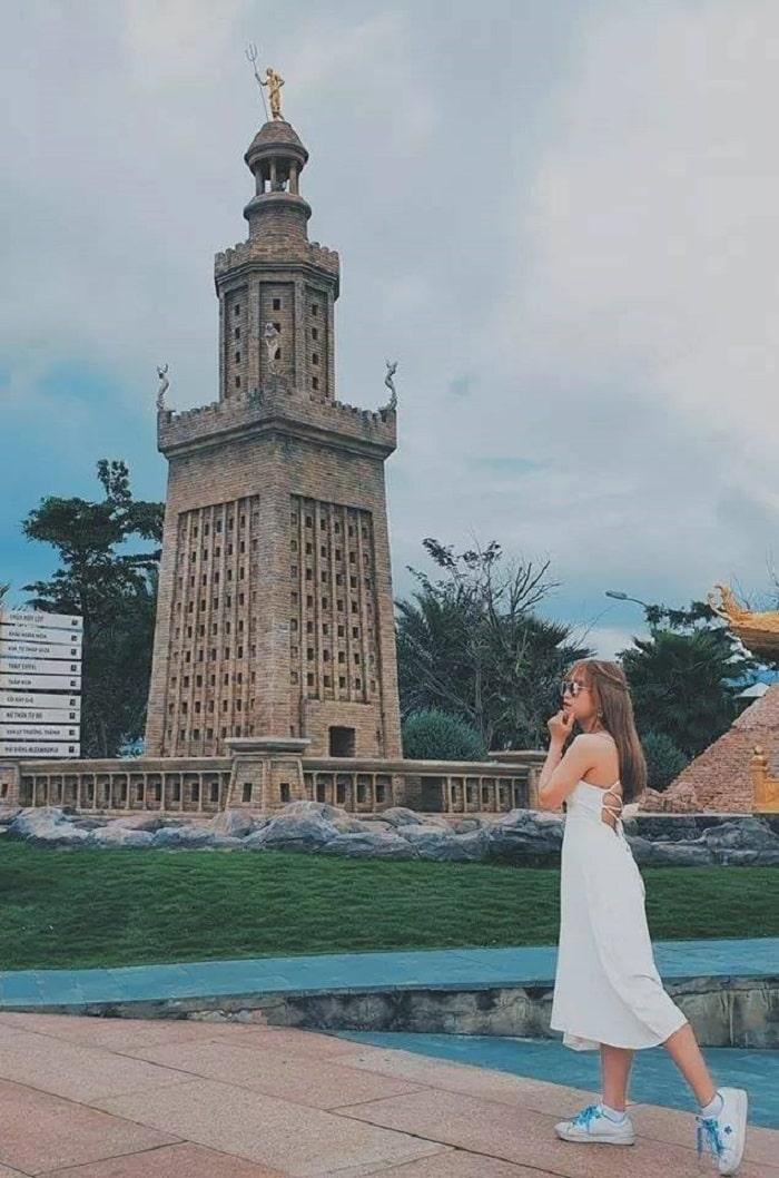 Move to Da Nang World Wonders Park