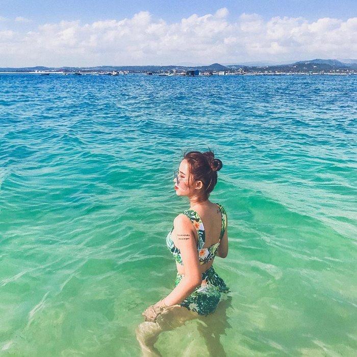 Hon Chua beautiful islands in Phu Yen