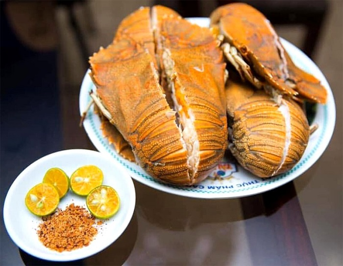 Hon Mot Phu Quoc - eating and drinking