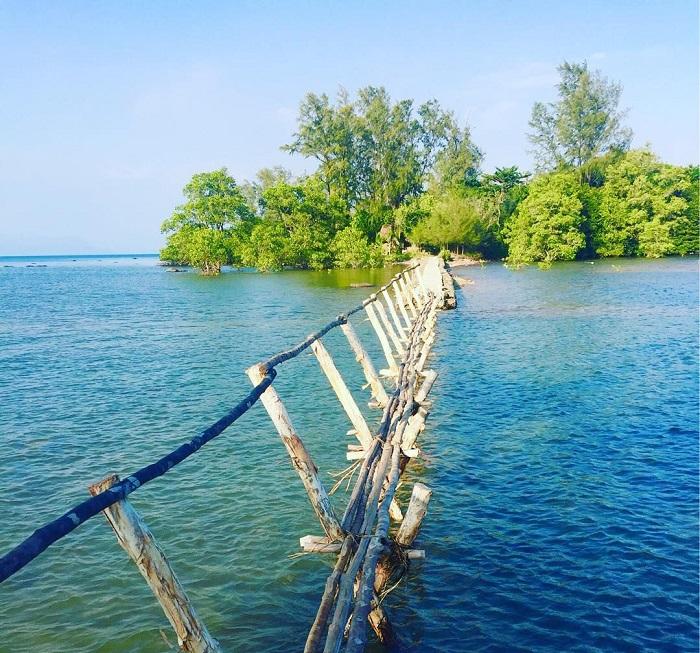 Hon Mot Phu Quoc - sightseeing