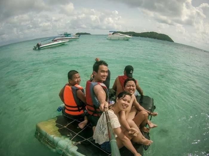 Hon Mot Phu Quoc - scuba diving