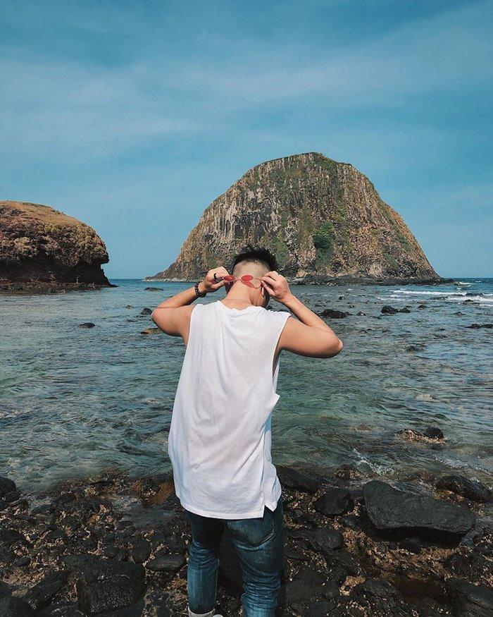 beautiful islands in Phu Yen