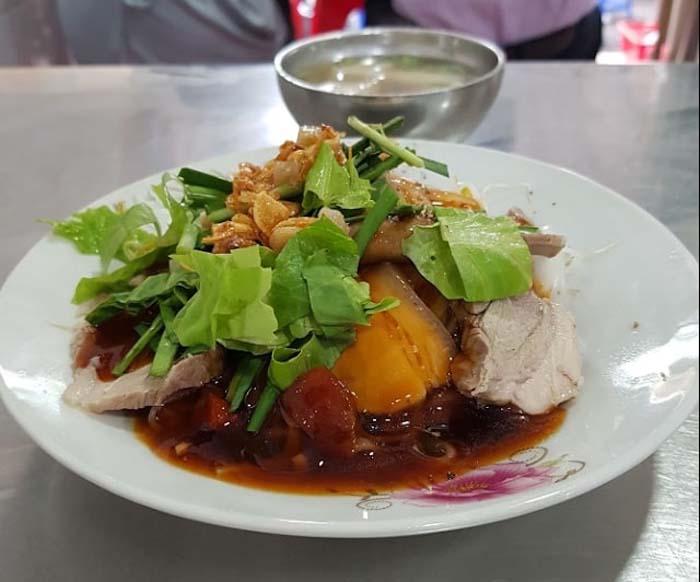 Thưởng thức món hủ tiếu Sa Đéc - Hủ tiếu Phú Thành