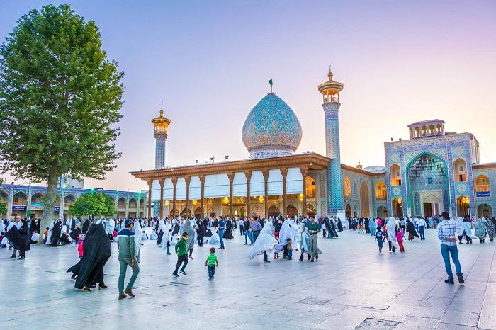 Đến thăm Iran - xứ sở của những câu chuyện Nghìn lẻ một đêm - kinh nghiệm du lịch Trung Đông