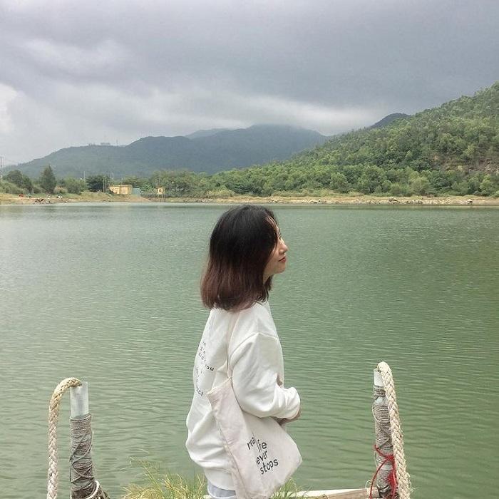 Lưu ý khi đến Hồ Xanh Đà Nẵng