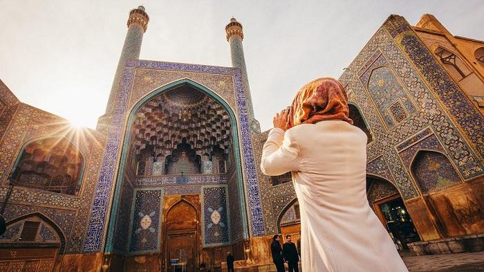 Kinh nghiệm du lịch Trung Đông