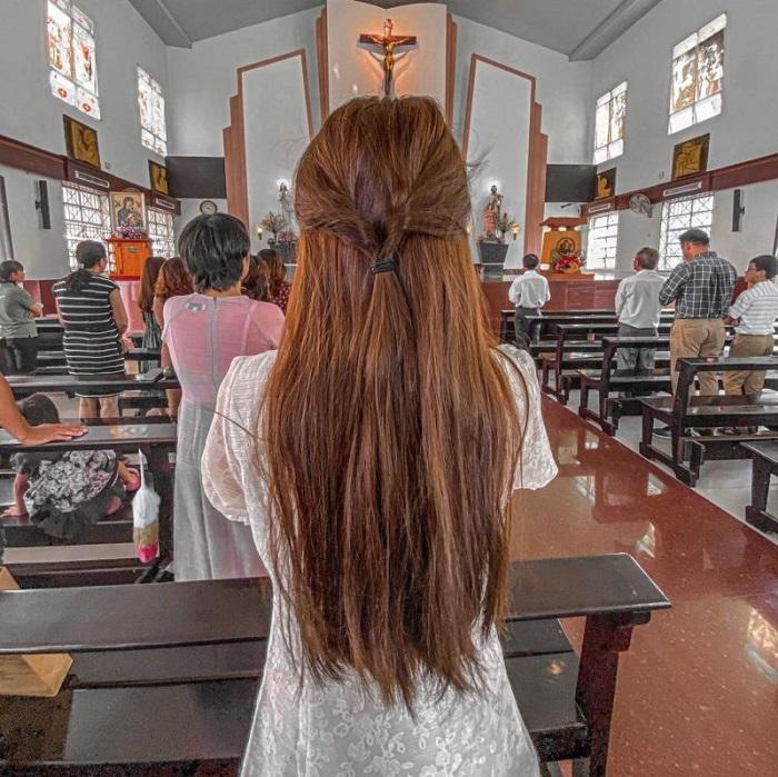 Church in Vung Tau - Phuoc Thanh Church live virtual