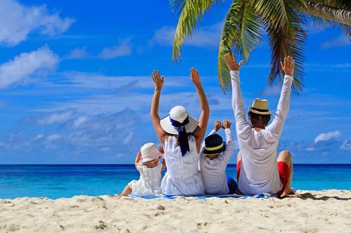Có nên cho trẻ đi du lịch hay không - Những trải nghiệm