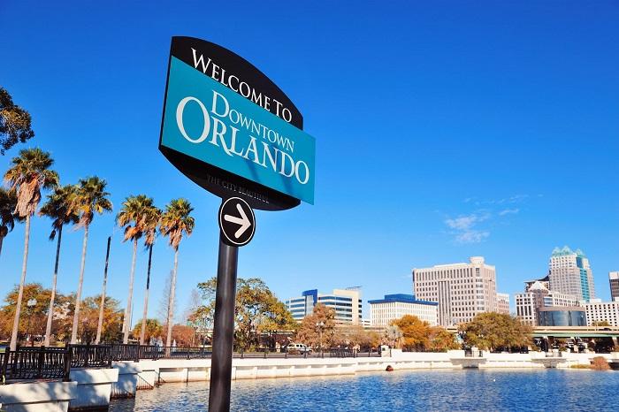 Orlando vào mùa hè - Kinh nghiệm du lịch Orlando