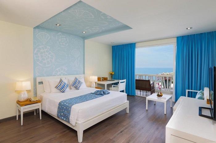 The Cliff Resort & Residences - resort đẹp ở Phan Thiết sang trọng