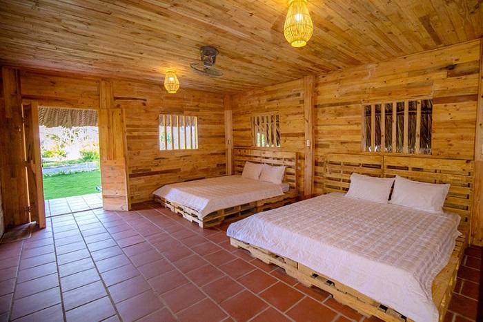 Me Homestay - homestay đẹp ở Mũi Né lãng mạn