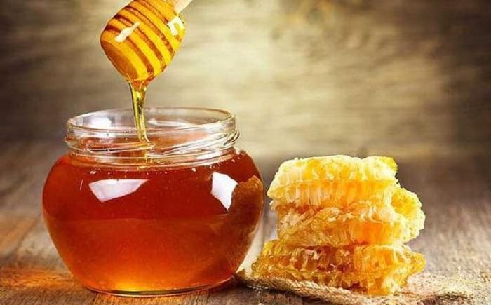 Du lịch Hòa Bình mua gì làm quà - mật ong rừng