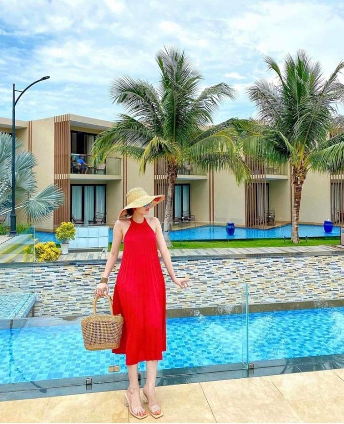 resort ở Bãi Sau Vũng Tàu - Marina Bay Vũng Tàu Resort & Spa
