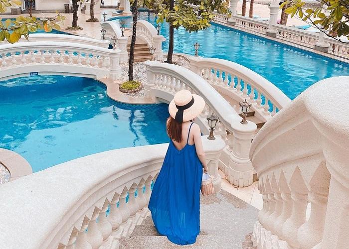 resort Bãi Sau Vũng Tàu - kinh nghiệm chọn resort ở Vũng Tàu