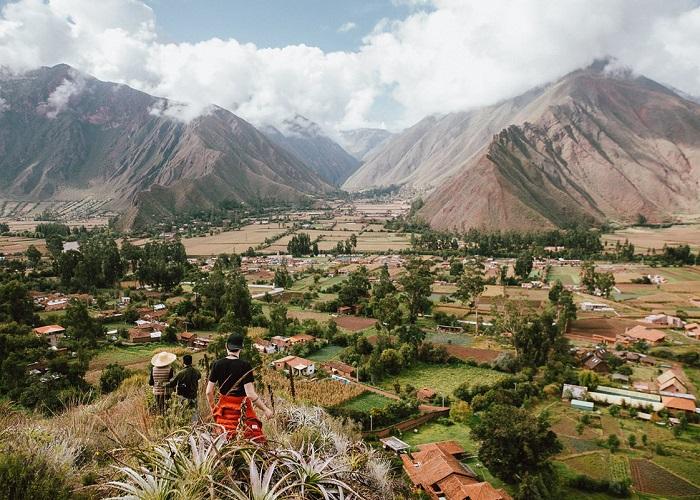 Thung lũng thiêng Peru - nơi sụp đổ của đế chế Inca vĩ đại nhất thế giới